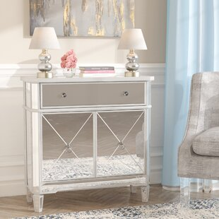 Kelm End Table with Storage by Willa Arlo Interiors