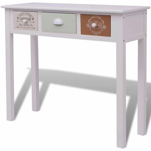 Dena Console Table By Bloomsbury Market