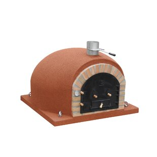 Morris Pizza Oven By Sol 72 Outdoor