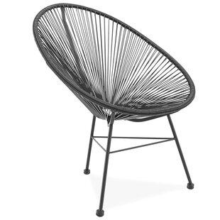 Loucks Garden Chair By Sol 72 Outdoor
