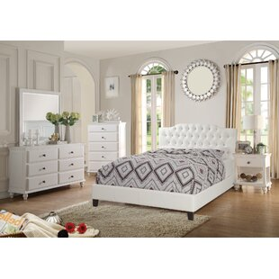Stephan Configurable Bedroom Set
