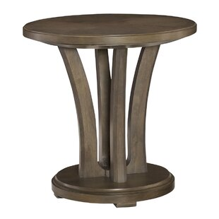 Birch Lane™ Garrey Chairside Table