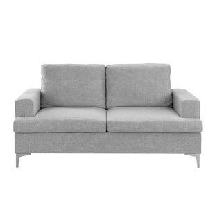 Ascencio Loveseat