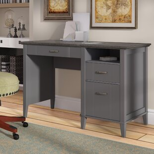 Myles Height Adjustable Standing Desk By Marlow Home Co.