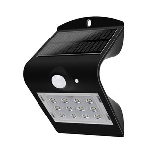 Ilyes 1-Light LED Flood Light By Sol 72 Outdoor