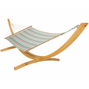 Lagrone Quilted Sunbrella Hammock