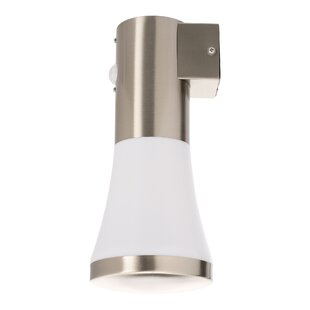 Skeen 1 Light Outdoor Sconce By Sol 72 Outdoor