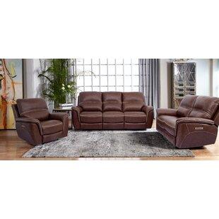 Koreana Configurable Sofa Set