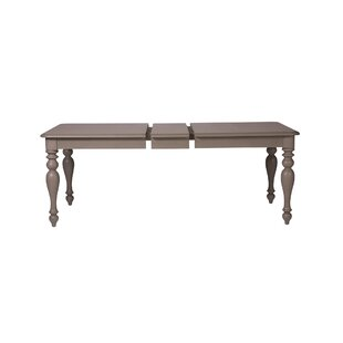 Hardcastle Dining Table Alcott Hill