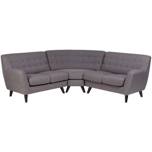 George Oliver Conor Sectional