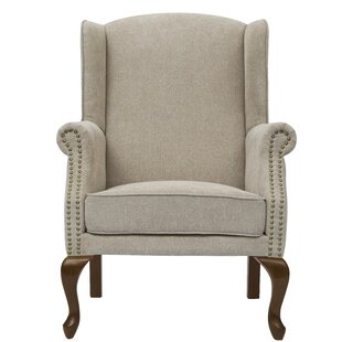 Summers Wingback Chair by Alco..