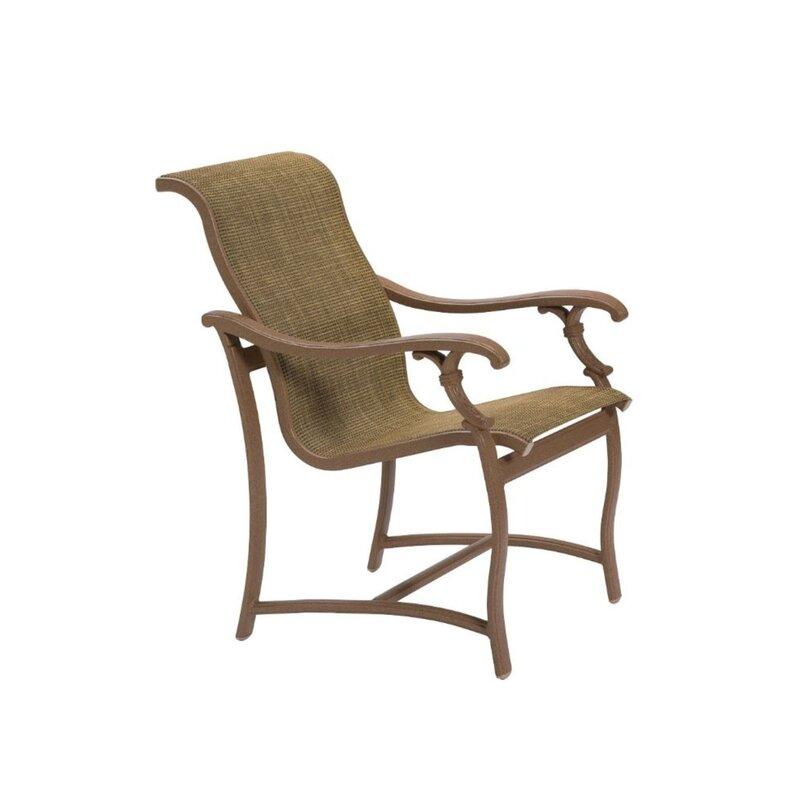 Tropitone Ravello Patio Dining Chair