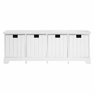 Discount Harpers Wood Storage Bench