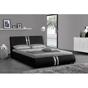 Kidsgrove Upholstered Platform Bed