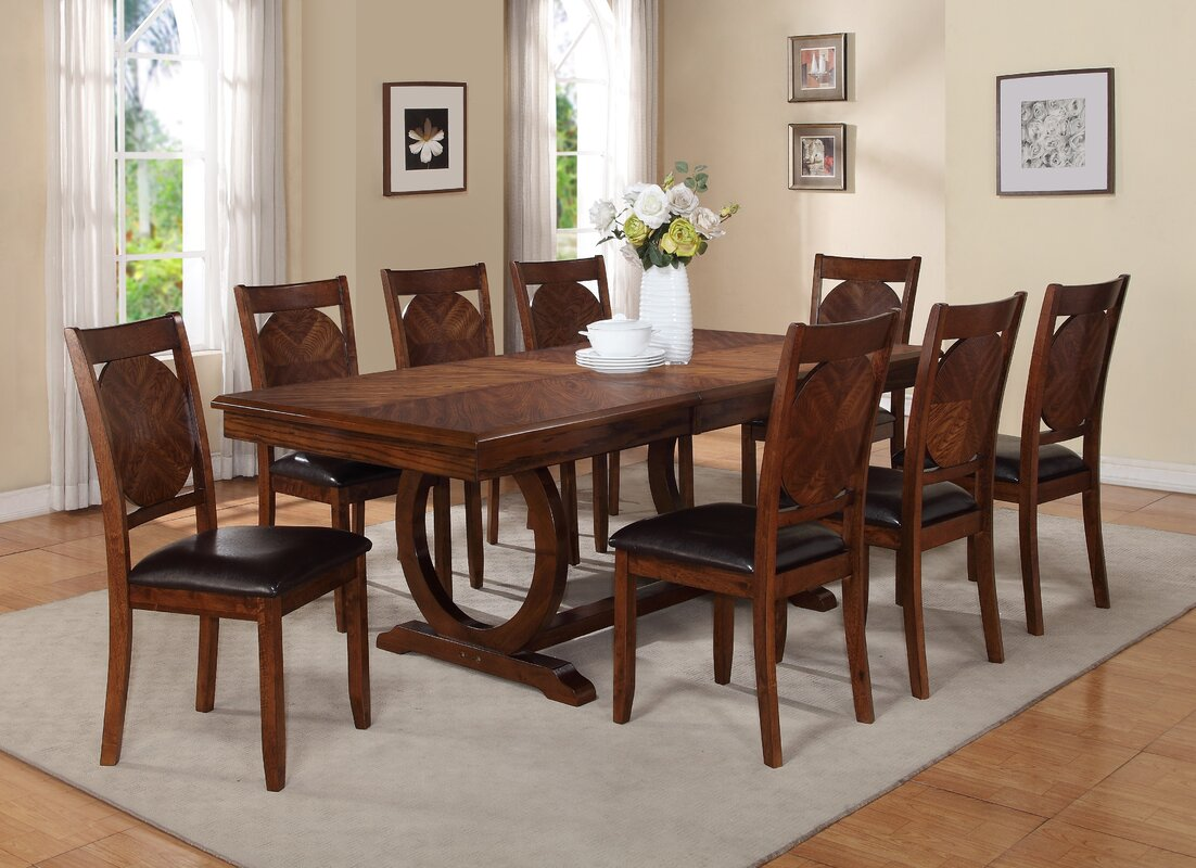 Dining Table Extendable awesome extendable dining room sets ideas - room design ideas