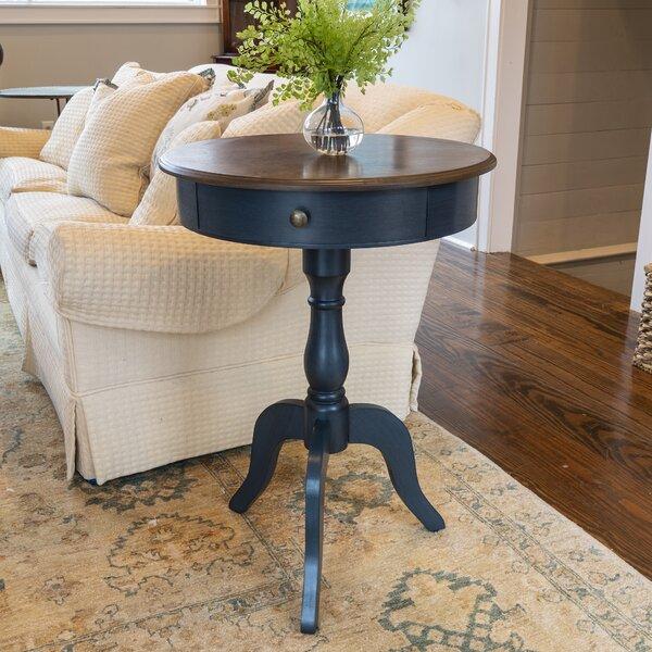 30 Inch Tall Side Table | Wayfair