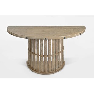 Console Table by Artisan Landing New