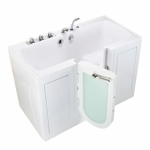 Ella Walk In Baths Tub4Two Air Massage 60