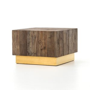 Modern Contemporary Bunching Coffee Tables AllModern