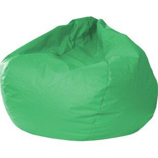 af2cdac68dc Green Bean Bag Chairs You ll Love   Wayfair