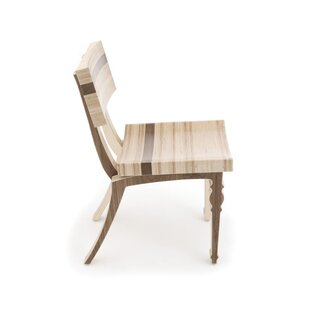 William and Mary Metro Café Side Chair b..