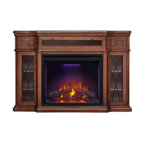 Colbert Electric Fireplace by Napoleon