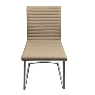 Side Chair (Set of 2) by RMG Fine Imports