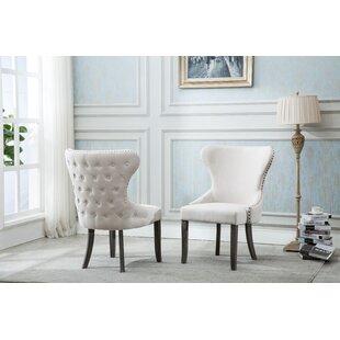 Shackelford Upholstered Dining Chair