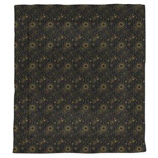 Leffel Astrology Single Reversible Comforter by Ebern Designs