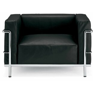 Malik Gallery Collection Club Chair