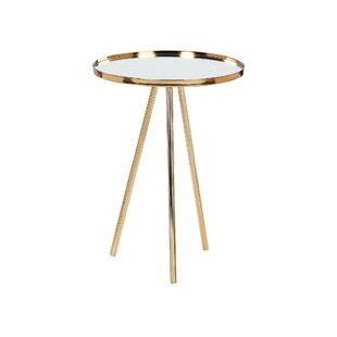 Mead Side Table By Canora Grey