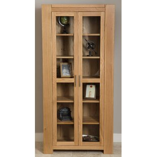 Standard Display Cabinet By Gracie Oaks