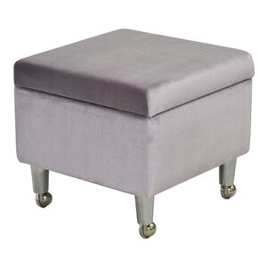 Standardhocker Luxe von HappyBarok