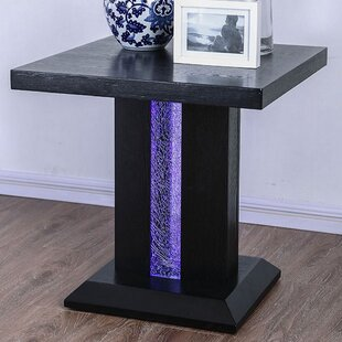 Jolynn End Table
