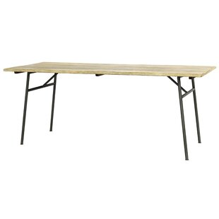 Field Dining Table by Sarreid Ltd