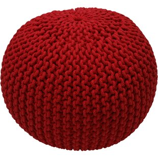 Lawrence Pouf by nuLOOM