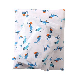 Horsham Shark Sheet Set