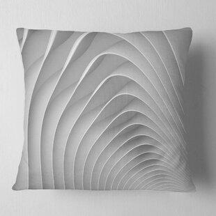3d Throw Pillows Wayfair