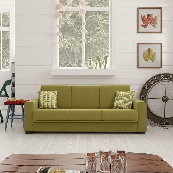 Prime Modern Contemporary Solis Modern Linen Small Sofa Allmodern Uwap Interior Chair Design Uwaporg