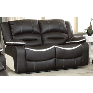 Henshaw Reclining Loveseat