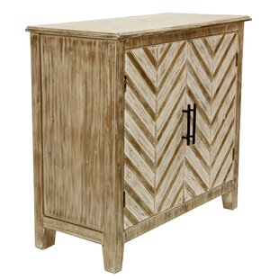 Lagasse 2 Door Accent Cabinet by Union Rustic