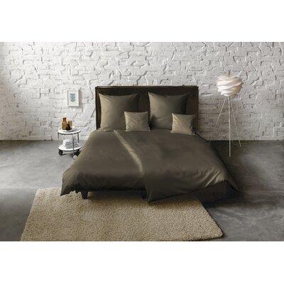 Bettwäsche-Set Mako Satin aus 100% Baumwolle | Heimtextilien > Bettwäsche und Laken > Bettwäsche-Garnituren | Fleuresse