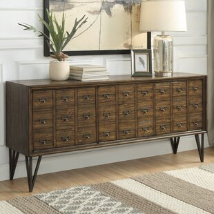 Best Deals Munden Credenza by Williston Forge Reviews (2019) & Buyer's Guide