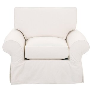 Padma Armchair by Klaussner Furniture