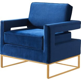 Awesome Blue Velvet Accent Chair Design Ideas