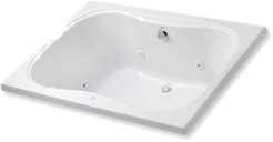 Air/Whirlpool Bathtubs