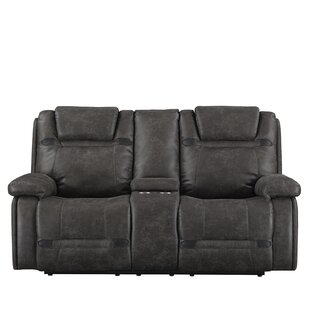 Reviews Slayden Reclining Loveseat by Winston Porter Reviews (2019) & Buyer's Guide