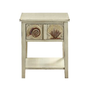 Rosecliff Heights Nebeker End Table