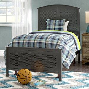 Albert Panel Bed