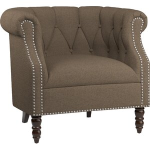 Huntingdon Barrel Chair